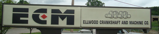 Contact Ellwood Crankshaft Group