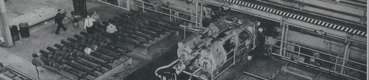History of Ellwood Crankshaft Group